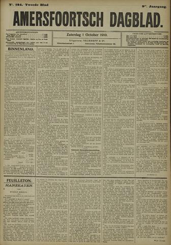 Amersfoortsch Dagblad 1910-10-01