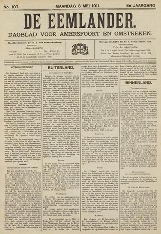 De Eemlander 1911-05-08