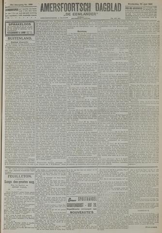 Amersfoortsch Dagblad / De Eemlander 1921-06-23