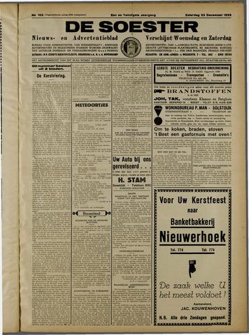 De Soester 1933-12-23
