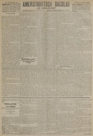 Amersfoortsch Dagblad / De Eemlander 1919-01-06