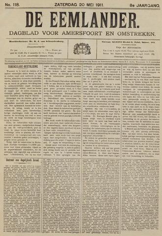 De Eemlander 1911-05-20
