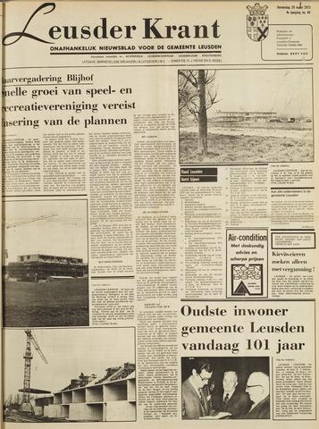 Leusder Krant 1973-03-29