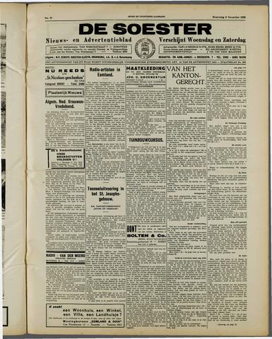 De Soester 1938-11-09
