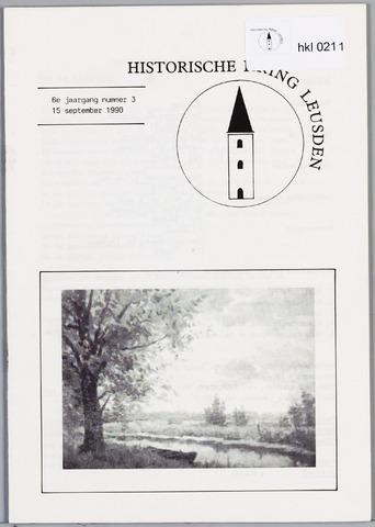 Historische Kring Leusden 1990-09-15
