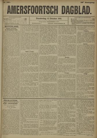 Amersfoortsch Dagblad 1911-10-12