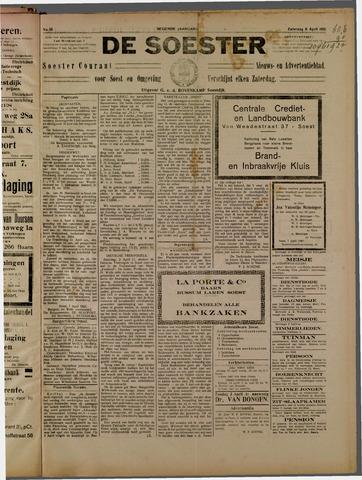 De Soester 1921-04-09