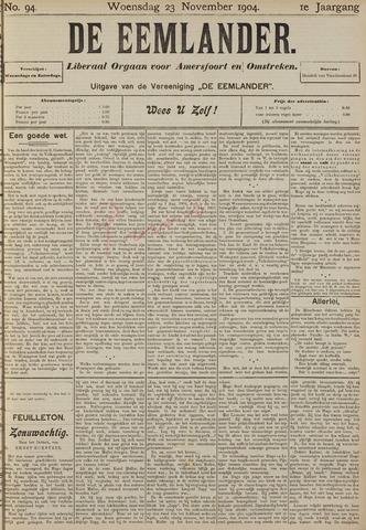De Eemlander 1904-11-23