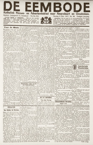 De Eembode 1917-02-06