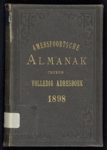 Adresboeken Amersfoort 1898-01-01