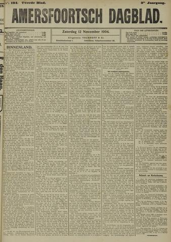 Amersfoortsch Dagblad 1904-11-12