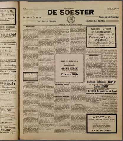 De Soester 1922-03-18