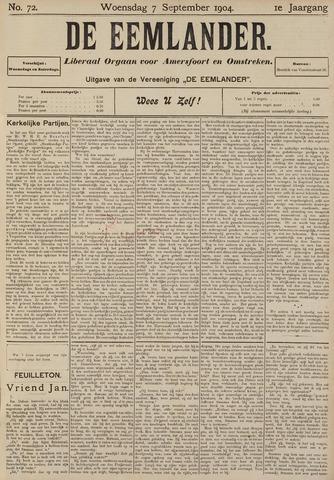 De Eemlander 1904-09-07
