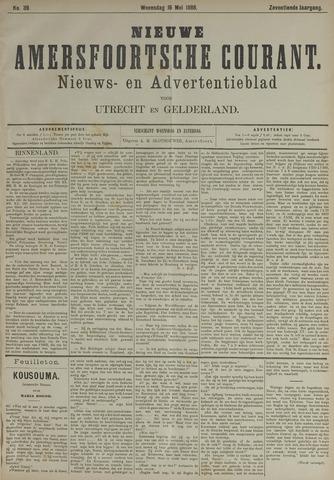 Nieuwe Amersfoortsche Courant 1888-05-16