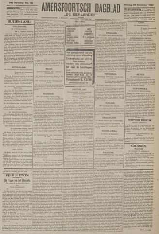 Amersfoortsch Dagblad / De Eemlander 1925-12-29