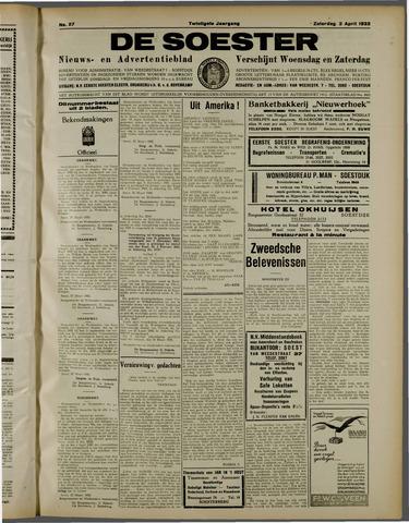 De Soester 1932-04-02