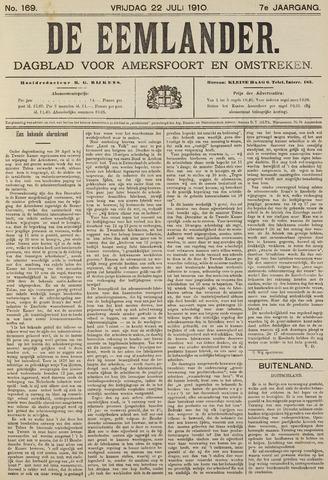 De Eemlander 1910-07-22