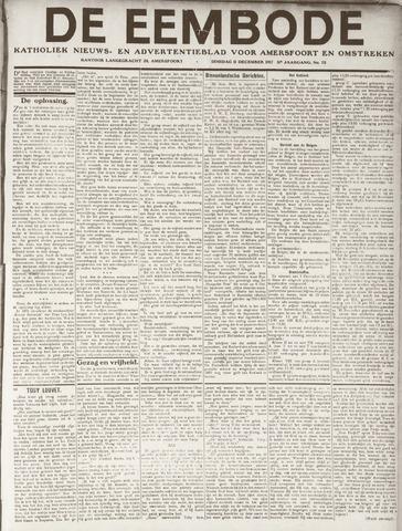De Eembode 1917-12-11