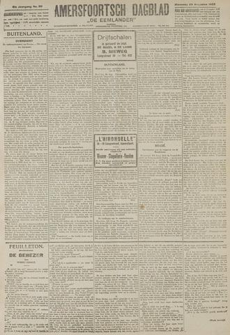 Amersfoortsch Dagblad / De Eemlander 1922-08-28