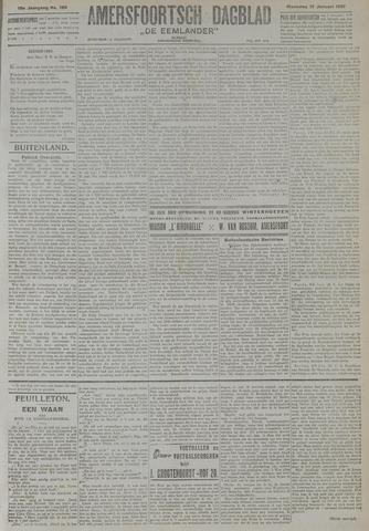 Amersfoortsch Dagblad / De Eemlander 1921-01-31