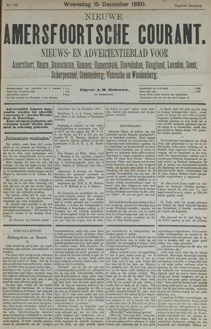 Nieuwe Amersfoortsche Courant 1880-12-15