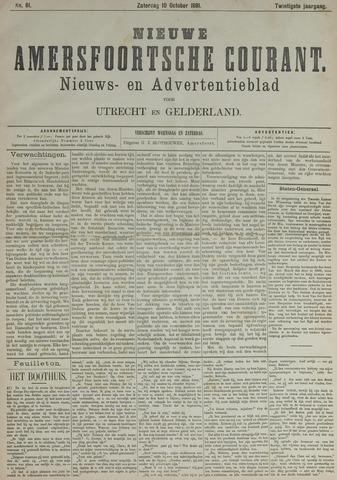 Nieuwe Amersfoortsche Courant 1891-10-10
