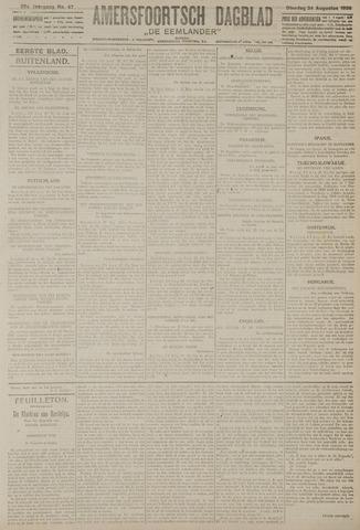 Amersfoortsch Dagblad / De Eemlander 1926-08-24