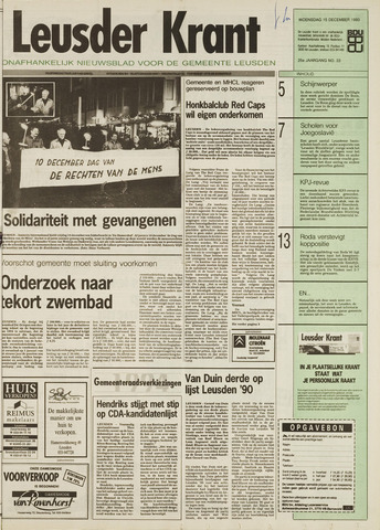 Leusder Krant 1993-12-15