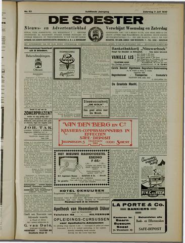 De Soester 1930-07-05