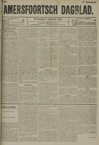 Amersfoortsch Dagblad 1902-08-13
