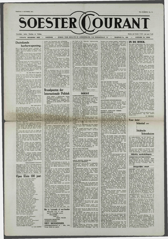 Soester Courant 1951-10-05
