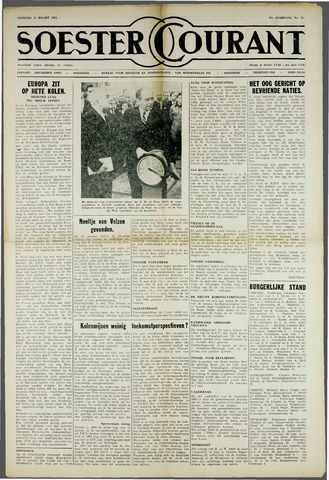 Soester Courant 1963-03-12