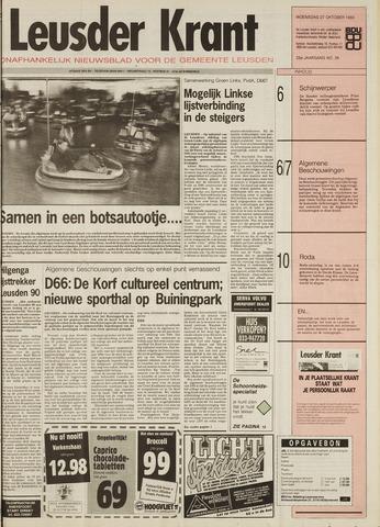 Leusder Krant 1993-10-27