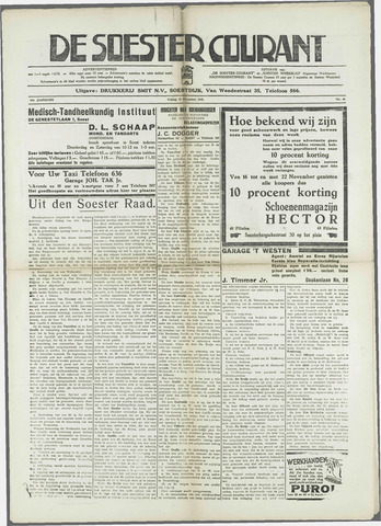 Soester Courant 1935-11-15