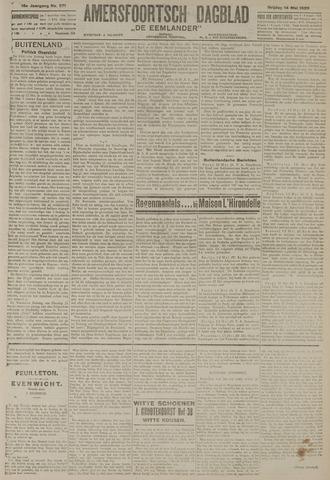 Amersfoortsch Dagblad / De Eemlander 1920-05-14