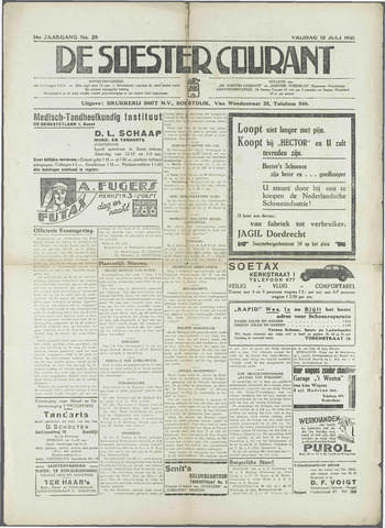 Soester Courant 1935-07-12