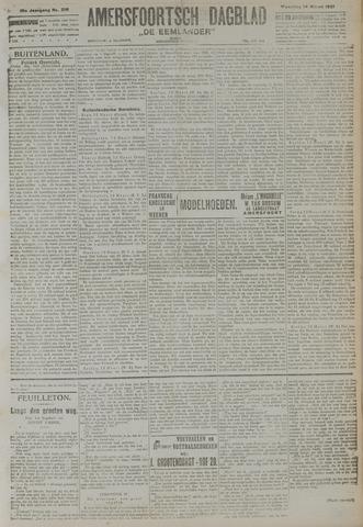 Amersfoortsch Dagblad / De Eemlander 1921-03-14