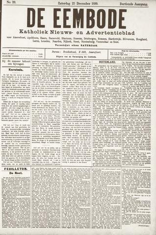 De Eembode 1899-12-23