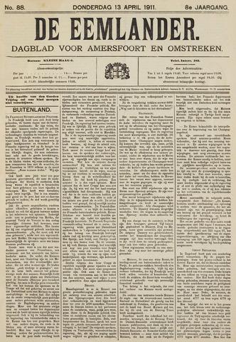 De Eemlander 1911-04-13