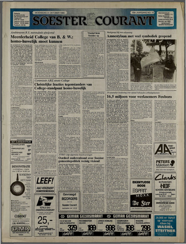 Soester Courant 1990-10-31