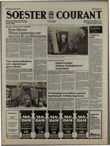 Soester Courant 1979-10-17