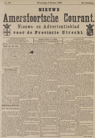 Nieuwe Amersfoortsche Courant 1912-10-02