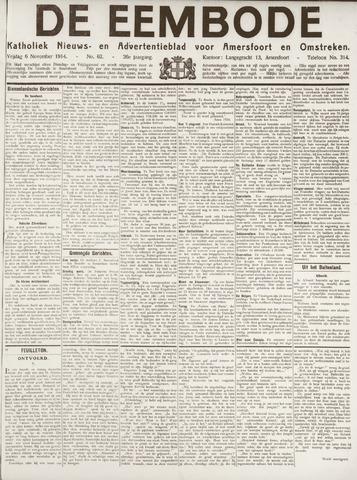De Eembode 1914-11-06