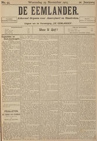 De Eemlander 1905-11-29