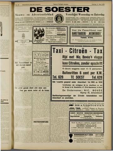De Soester 1934-03-31