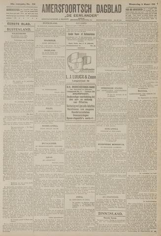 Amersfoortsch Dagblad / De Eemlander 1927-03-09