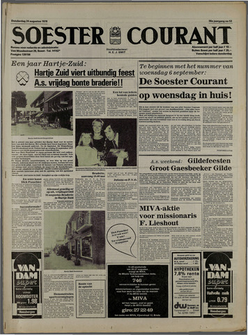 Soester Courant 1978-08-24
