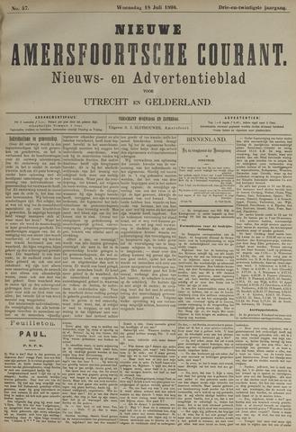 Nieuwe Amersfoortsche Courant 1894-07-18