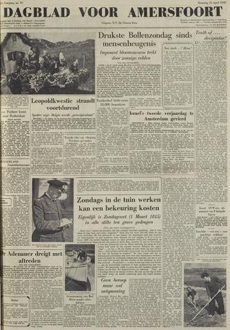 Dagblad voor Amersfoort 1950-04-24