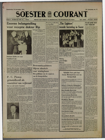 Soester Courant 1974-12-19